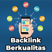 Cara Membuat Backlink yang Berkualitas